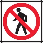 Do Not Walk - Figure 2